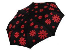 Женский зонт H.DUE.O механический 119-2