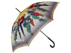 Зонт-трость Jean Paul Gaultier FRHJPG1278H17 полуавтомат Разноцветный