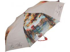 Зонт складной Zest Z23715-3003 автомат Разноцветный