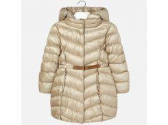 Пальто для девочки Mayoral 152 см (7485) 4119