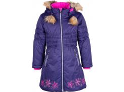 Пальто Gusti Boutique 6461 GWG 116 см Темно-синее