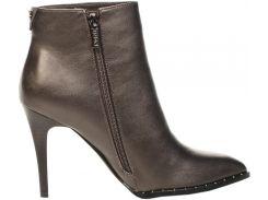 Ботинки Betsy 988714/04-03 39 Темно-серебряные