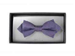 Бабочка Eterna фиолетовая 9911/19