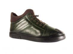 Ботинки LUCIANO BELLINI LB015708 44 Зеленый
