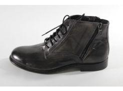 Ботинки OMICRON 0529м 27.5 см 41 р темно-серый 0606