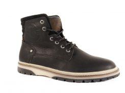 Ботинки Golovin 4641-1-481 40 Черный