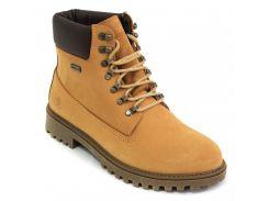 Ботинки Ankle Boot Wpf Lumberjack SM00101-015-M0001 42 Темно-Коричневый Желтый