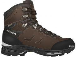Ботинки LOWA CAMINO GTX 210644/9499 44 (9.5) Коричневые с черным