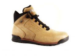 Ботинки Giatoma Niccoli 02-0617-0220-403 45 Рыжий