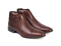 Ботинки Etor 6521-780 42 коричневые