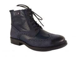 Ботинки Rifellini R062-41 41 Синий