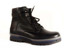 Ботинки Roma Style 1873-18 42 Черный