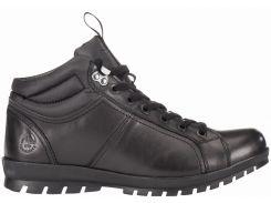 Ботинки Lumberjack SM03101-010-CB001 Ankle Boot 45 (30 см) Черные