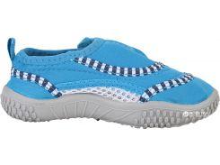 Тапочки для пляжа Reima 569155_7350 32 Голубые