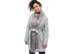 Зимнее пальто X-Woyz LS-8765-4 189006 48 Серое