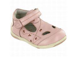 Босоножки для девочек Bubblegummers 23 Розовые