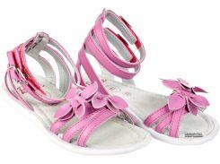 Босоножки Barbie Yarla 29 Розовые