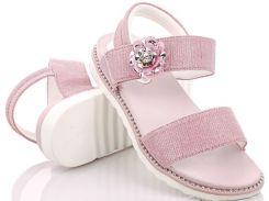 Босоножки Clibee Z502-pink 32 Розовый