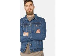 Куртка MR520 Мужские L Темно-синий MR 102 1661 0219 Dark Blue