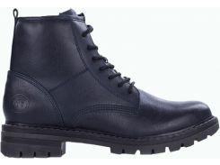 Ботинки Marco Tozzi 26266-21-892 41 Navy Antic