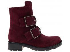 Ботинки Franzini 205-11 40 25.5 см Фиолетовые