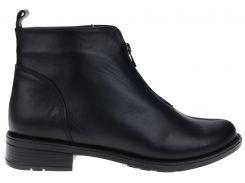 Ботинки Franzini 62-62 41 26.5 см Черные