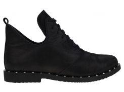 Ботинки Franzini 449-107-14 41 26 см Черные