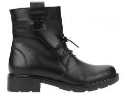 Ботинки Franzini 202 37 23.5 см Черные