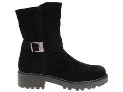 Ботинки Franzini 3230-11 39 25 см Черные
