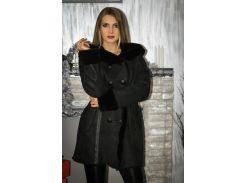 Дубленка женская Oscar Fur 428 L