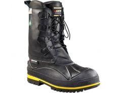 Мужские резиновые сапоги Baffin NWT -100GEL Steel Toe and Plate Boot Black 48.5