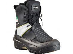 Мужские резиновые сапоги Baffin Blastcap Conviction -60 Metatarsal Safety Boot Black/Hi-Viz 48.5