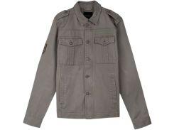 Джинсовая куртка Top Secret SKU0772ZI L Зеленая