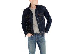 Джинсовая куртка Levi's The Trucker Jacket Rinse S