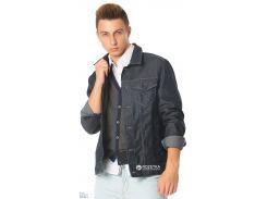 Джинсовая куртка Colin's CL1005387DN03886 S