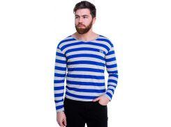 Пуловер ISSA PLUS 4876 L Синий
