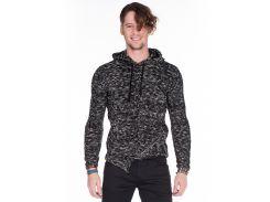 Пуловер Cipo&Baxx CP153 L Черный