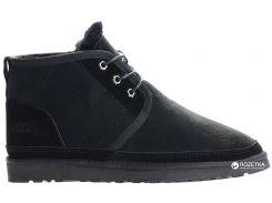 Ботинки UGG 3236 Mens Neumel 45 Черные