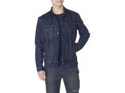 Джинсовая куртка Levi's The Trucker Jacket Conifer XS (72334-0147)