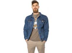 Джинсовая куртка MR520 MR 102 1661 0219 XXL Dark Blue
