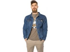 Джинсовая куртка MR520 MR 102 1661 0219 XL Dark Blue
