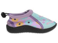 Тапочки для пляжа Disney SURFRO11 24 15.5 см Фиолетовые