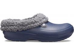 Сабо Crocs Classic Blitzen III Clog 204563-4HE M12 45