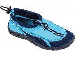 Тапочки для пляжа Fashy 74951 51 28 18.5 см Голубой/Синий