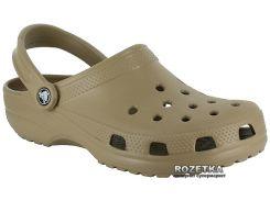 Сабо Crocs Classic AKA Cayman 10001-260-M12 46-47 (M12) Хаки