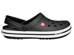 Сабо Crocs Crocband 11016-001-009 42-43 (M9/W11) Черные