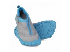 Аквашузы для мальчиков Spokey Reef 35 Серо-голубой