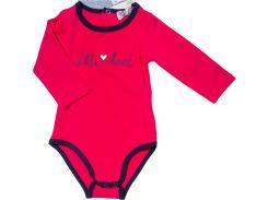 Боди Little Marcel LMRH0057 74 см Fuchsia