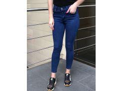 Джинсы Bilbec Jeans BB101/001 40 Ярко-синие