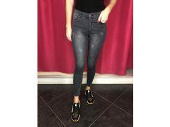 Джинсы Bilbec Jeans BB101/014 40 Темно-серые